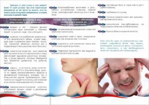 Не пропусти! Как выявить рак головы и шеи 2